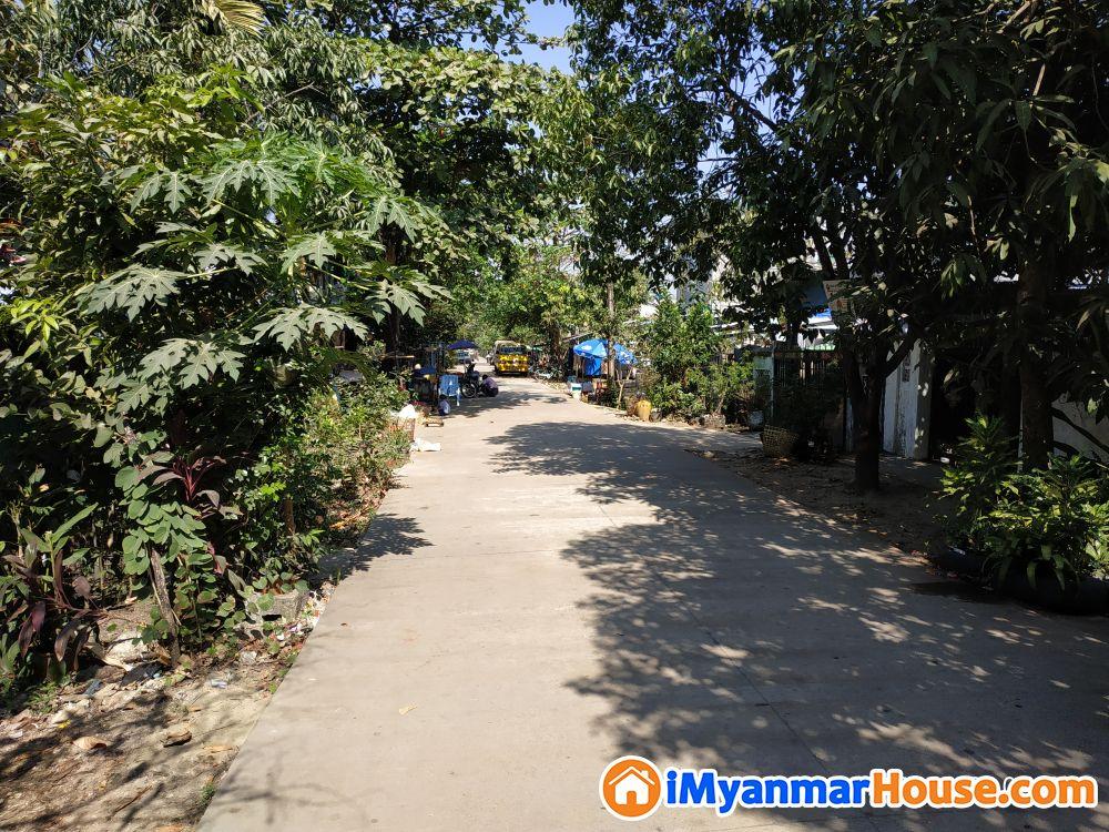 ဒဂုံအရှေ့မြို့နယ်(၈)ရပ်ကွက်ရှိအိမ်နှင့်ခြံအမြန် ရောင်းမည် - ေရာင္းရန္ - ဒဂံုၿမိဳ ႔သစ္ အေရွ ႔ပိုင္း (Dagon Myothit (East)) - ရန္ကုန္တိုင္းေဒသႀကီး (Yangon Region) - 370 သိန္း (က်ပ္) - S-7718118 | iMyanmarHouse.com