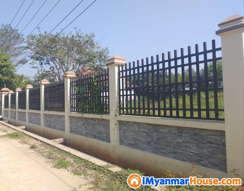 မ/ ဒဂံု ၿမိဳ႕နယ္တြင္ ေျမကြက္ ေရာင္းရန္ ရွိသည္။ - ေရာင္းရန္ - ဒဂံုၿမိဳ ႔သစ္ ေျမာက္ပိုင္း (Dagon Myothit (North)) - ရန္ကုန္တိုင္းေဒသႀကီး (Yangon Region) - 2,800 သိန္း (က်ပ္) - S-7735112 | iMyanmarHouse.com