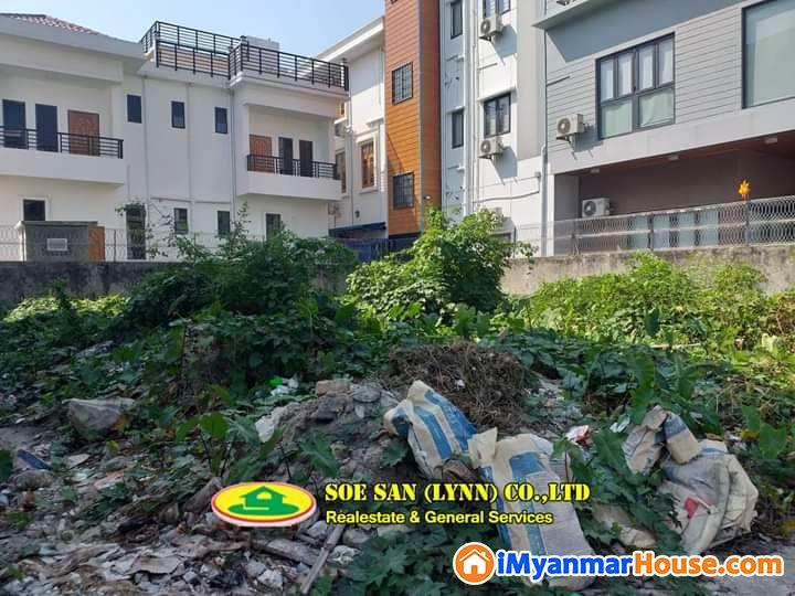 သဃၤန္းကၽြန္းၿမိဳ႕နယ္တြင္ ပါမစ္ ေျမကြက္ ေရာင္းမည္။ - ေရာင္းရန္ - သဃၤန္းကၽြန္း (Thingangyun) - ရန္ကုန္တိုင္းေဒသႀကီး (Yangon Region) - 4,100 သိန္း (က်ပ္) - S-7735151 | iMyanmarHouse.com