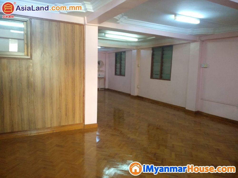 ေစ်းတန္ 1375 စတုရန္းေပက်ယ္ေသာ တိုက္ခန္း - ေရာင္းရန္ - စမ္းေခ်ာင္း (Sanchaung) - ရန္ကုန္တိုင္းေဒသႀကီး (Yangon Region) - 850 သိန္း (က်ပ္) - S-7740905 | iMyanmarHouse.com