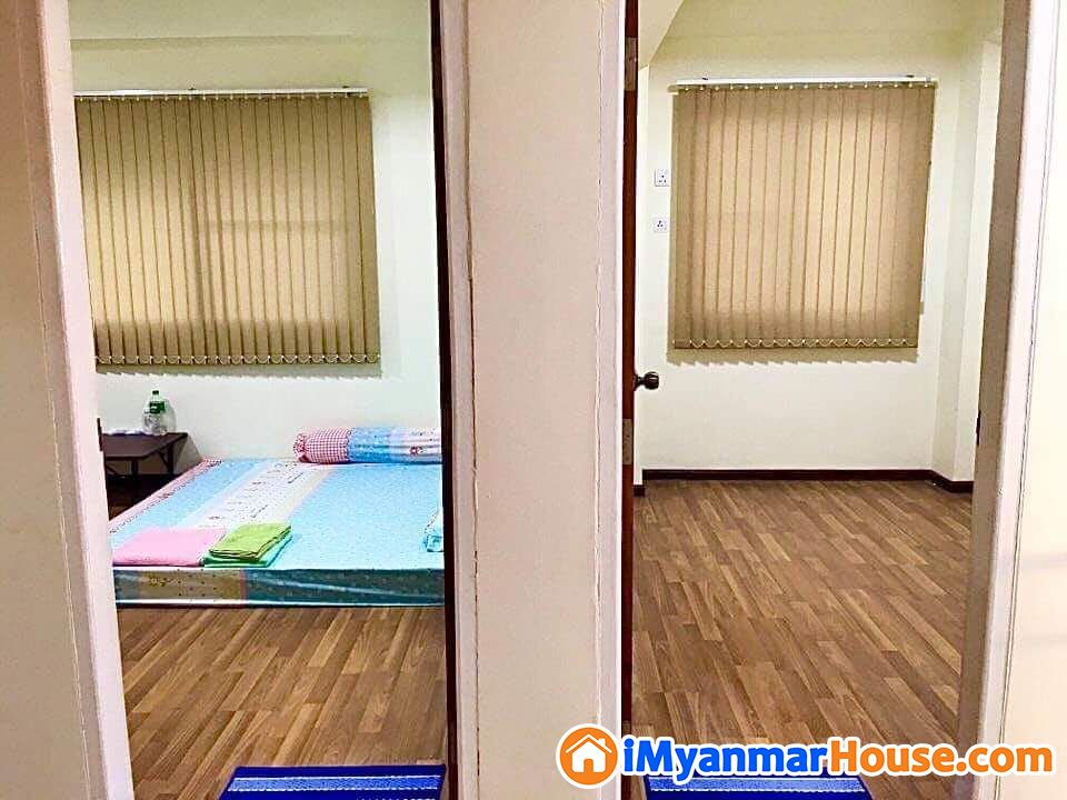 ပေ (25x50) ကျယ်ဝန်းသောလိူင်မြို့နယ်ရှိ Mini Condo ပိုင်ရှင်ကိုယ်တိုင်အမြန်ရောင်းမည် - ေရာင္းရန္ - လိႈင္ (Hlaing) - ရန္ကုန္တိုင္းေဒသႀကီး (Yangon Region) - 1,350 သိန္း (က်ပ္) - S-8064300 | iMyanmarHouse.com