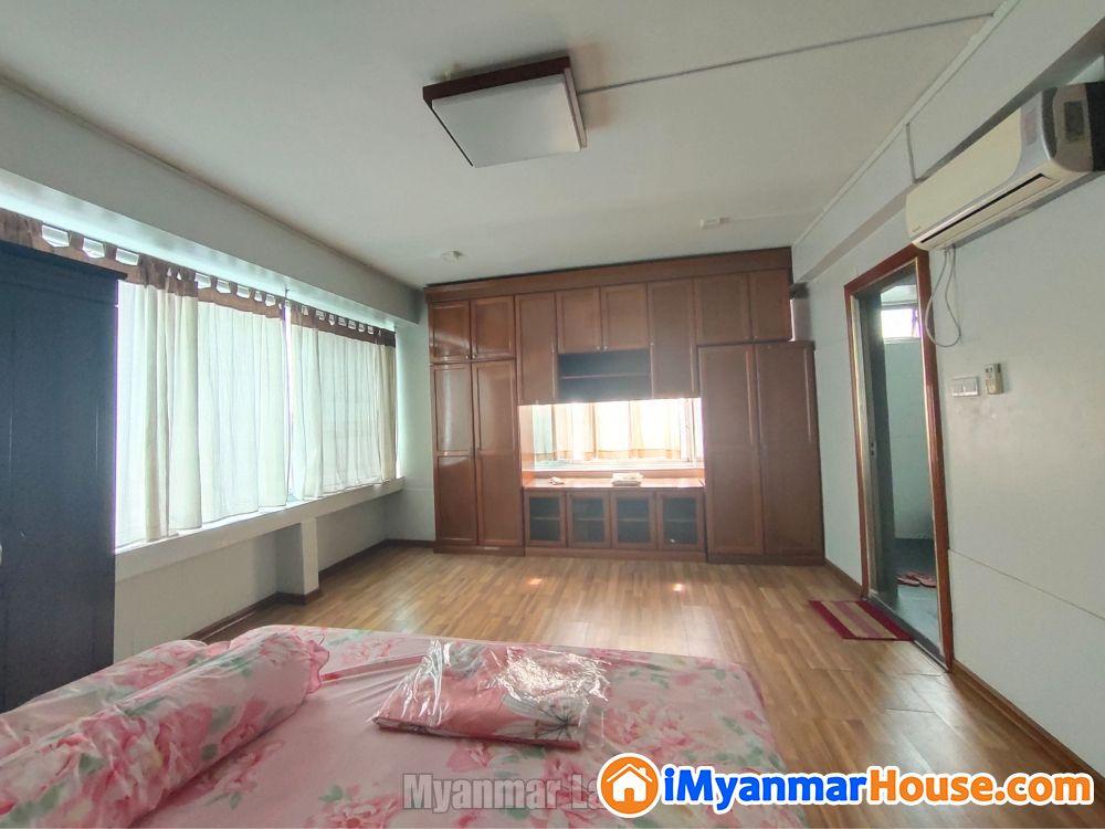 စမ်းချောင်း ကွန်ဒို 2300 sqft , 2350 သိန်း - ရောင်းရန် - စမ်းချောင်း (Sanchaung) - ရန်ကုန်တိုင်းဒေသကြီး (Yangon Region) - 2,350 သိန်း (ကျပ်) - S-8075184   iMyanmarHouse.com