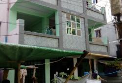 သင်္ကန်းကျွန်း စံပြစျေးအနီး နေရာကောင်း အလွှာသင့်တိုက်ခန်း အရောင်း