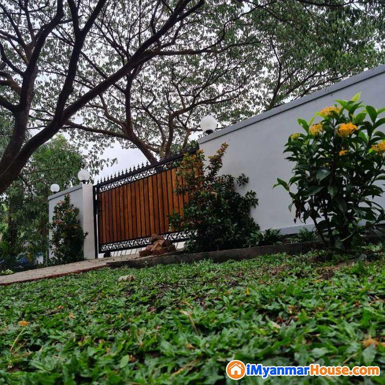 ေပ (80 x 60) က်ယ္ဝန္းေသာေျမာက္ဒဂုံၿမိဳ႕နယ္ရွိ ေျမကြက္,ၿခံကြက္ပိုင္ရွင္ကိုယ္တိုင္အျမန္ေရာင္းမည္ - ရောင်းရန် - ဒဂုံမြို့သစ် မြောက်ပိုင်း (Dagon Myothit (North)) - ရန်ကုန်တိုင်းဒေသကြီး (Yangon Region) - 2,000 သိန်း (ကျပ်) - S-8117270 | iMyanmarHouse.com
