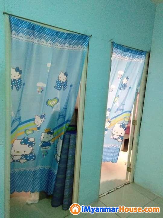 မြောက်ဒဂုံ တွင်လုံးချင်းရောင်းရန်ရှိပါသည်။