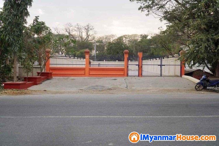 Sqft (5535) ကျယ်ဝန်းသော မန္တလေးမြို့ချမ်းမြသာစည်မြို့နယ်တွင်ဂရမ်မြေ ၂ ကွက်တွဲရောင်းမည် - ေရာင္းရန္ - ခ်မ္းျမသာစည္ (Chan Mya Thar Si) - မႏၱေလးတိုင္းေဒသႀကီး (Mandalay Region) - 6,000 သိန္း (က်ပ္) - S-8169147 | iMyanmarHouse.com