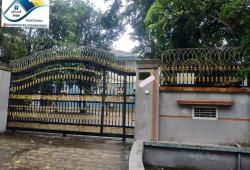 ရန်ကုန်မြို့ မြောက်ဒဂုံမြို့နယ် ပင်လုံအိမ်ယာ အပိုင်း(၃) ပေ80×ပေ104အကျယ်အဝန်းရှိသော နှစ်ထပ်တိုက်လုံးချင်းအရောင်းလေးနဲ့မိတ်ဆက်ပေးချင်ပါတယ်ရှင်.........