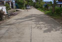 ဒဂုံမြို့သစ်မြောက်ပိုင်း ၃၈ရပ်ကွက် လုံးချင်းအိမ်အမြန် ရောင်းမည်