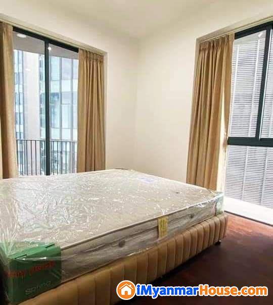 Mingalar Taungnyunt TownShip condo for sale ( Cs - 00961) Near Kandawgyi.