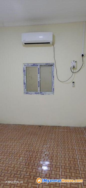 လုံးချင်း တိုက်သစ် ရောင်းမည် - ေရာင္းရန္ - ေရႊျပည္သာ (Shwepyithar) - ရန္ကုန္တိုင္းေဒသႀကီး (Yangon Region) - 340 သိန္း (က်ပ္) - S-8658675   iMyanmarHouse.com