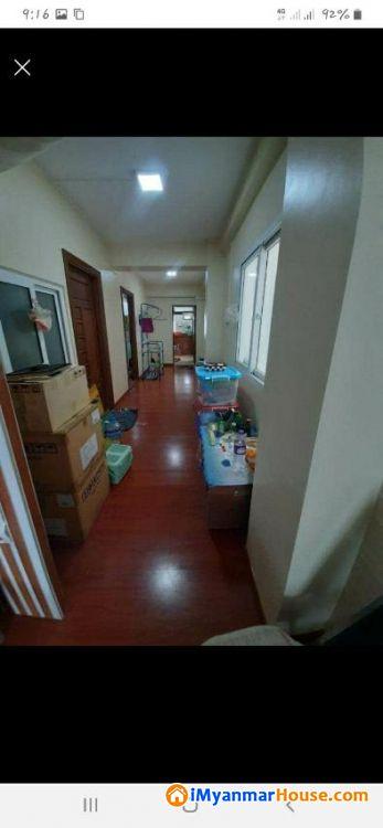 FOR SALE - ေရာင္းရန္ - ေတာင္ဥကၠလာပ (South Okkalapa) - ရန္ကုန္တိုင္းေဒသႀကီး (Yangon Region) - 500 သိန္း (က်ပ္) - S-8671878 | iMyanmarHouse.com