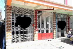 သင်္ကန်းကျွန်းမြို့နယ်/အောင်ဇေယျ 6 လမ်း/နှစ်ခန်းတွဲ မြေညီထပ် ဘဏ်ချိတ်ရ အမြန်ရောင်းမည်
