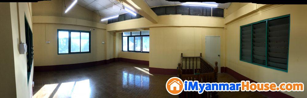 တာမွေ ကျောက်မြောင်း ဇောတိကလမ်း ပေကျယ် တိုက်ခန်း - ရောင်းရန် - တာမွေ (Tamwe) - ရန်ကုန်တိုင်းဒေသကြီး (Yangon Region) - 680 သိန်း (ကျပ်) - S-8779825 | iMyanmarHouse.com