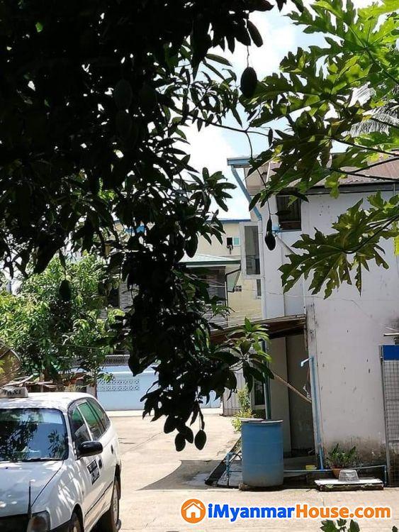 လုံးခ်င္းျခံအျမန္ေရာင္းမည္ - ရောင်းရန် - ရန်ကင်း (Yankin) - ရန်ကုန်တိုင်းဒေသကြီး (Yangon Region) - 4,300 သိန်း (ကျပ်) - S-8780309 | iMyanmarHouse.com