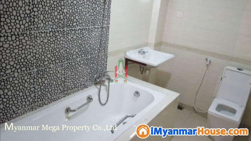 Yankin Condo for sale near Myanmar Plaza - ရောင်းရန် - ရန်ကင်း (Yankin) - ရန်ကုန်တိုင်းဒေသကြီး (Yangon Region) - 1,600 သိန်း (ကျပ်) - S-8797703 | iMyanmarHouse.com