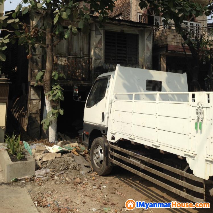 အျမန္ေရာင္းမည္/ ၁ေစ်းကြက္မွတ္တိုင္ - ရောင်းရန် - သာကေတ (Thaketa) - ရန်ကုန်တိုင်းဒေသကြီး (Yangon Region) - 2,800 သိန်း (ကျပ်) - S-8823653 | iMyanmarHouse.com