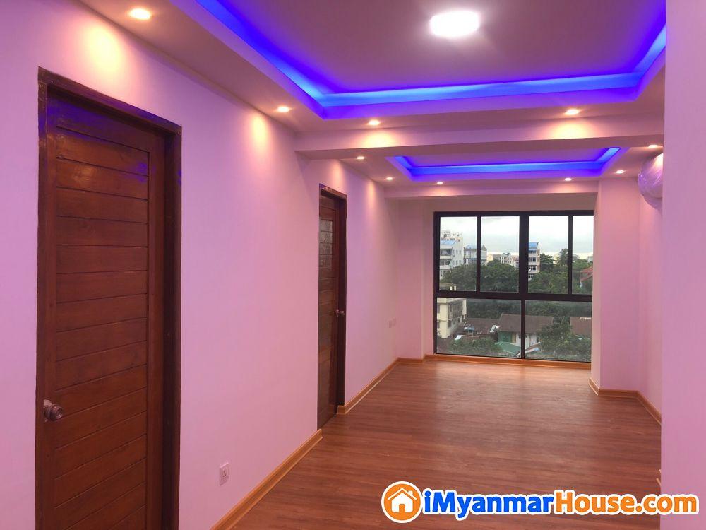 စတုရန်းပေအကျယ်(900Sqft) UBC Condo For Sale - ရောင်းရန် - သင်္ဃန်းကျွန်း (Thingangyun) - ရန်ကုန်တိုင်းဒေသကြီး (Yangon Region) - 1,400 သိန်း (ကျပ်) - S-8936609 | iMyanmarHouse.com