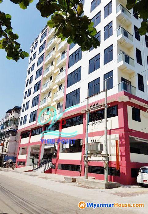 ေဇယ်သုခလမ္း အက်ယ္(1300sqft)ရွိေသာ ကြန္ဒိုအခန္းေရာင္းမည္။ - ရောင်းရန် - သင်္ဃန်းကျွန်း (Thingangyun) - ရန်ကုန်တိုင်းဒေသကြီး (Yangon Region) - 1,455 သိန်း (ကျပ်) - S-8949440 | iMyanmarHouse.com