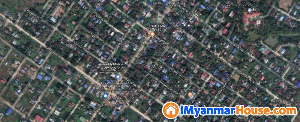 ေရာင္းရန္အိမ္ေျမပိုက်န္ - ရောင်းရန် - ဒဂုံမြို့သစ် အရှေ့ပိုင်း (Dagon Myothit (East)) - ရန်ကုန်တိုင်းဒေသကြီး (Yangon Region) - 400 သိန်း (ကျပ်) - S-8956900   iMyanmarHouse.com