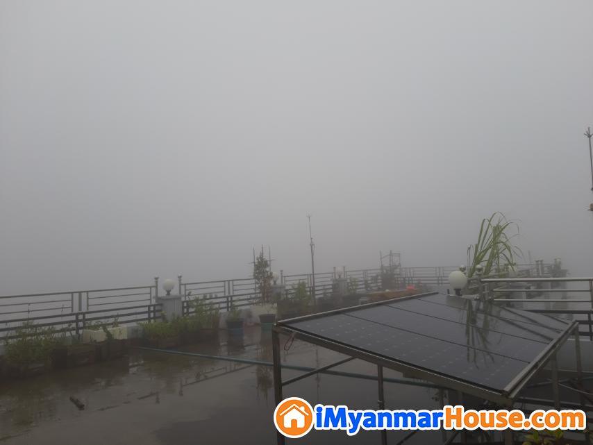 စတုရန်း ပေအကျယ် ( 3615 sqft )လေးထပ်တိုက်(တိုက်သက်တမ်း၂နှစ်ကျော်) - ရောင်းရန် - တောင်ကြီး (Taunggyi) - ရှမ်းပြည်နယ် (Shan State) - 13,000 သိန်း (ကျပ်) - S-8976623 | iMyanmarHouse.com