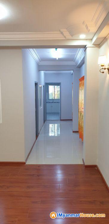 စမ်းချောင်းမြို့နယ် ပေအကျယ်အခန်း ပြင်ဆင်ပြီး အမြန်ရောင်းမည် - ရောင်းရန် - စမ်းချောင်း (Sanchaung) - ရန်ကုန်တိုင်းဒေသကြီး (Yangon Region) - 495 သိန်း (ကျပ်) - S-8978609 | iMyanmarHouse.com