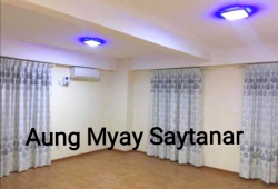 ဗဟန်း ၊ Golden Royal Sayrsan Condo