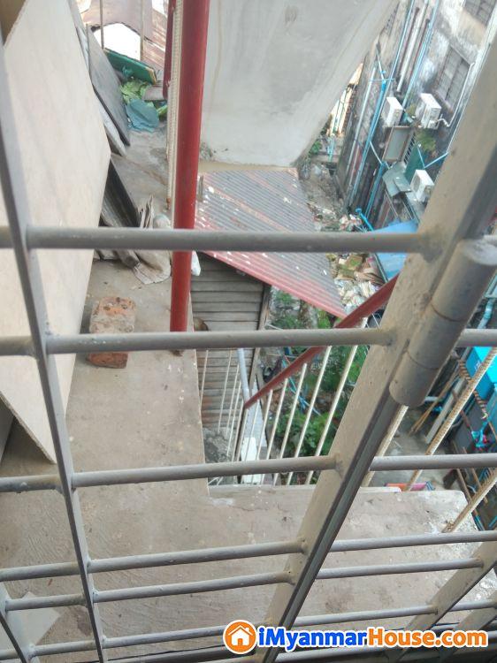 စမ်းချောင်း mini condo ရောင်းရန်ရှိသည်။ - ရောင်းရန် - စမ်းချောင်း (Sanchaung) - ရန်ကုန်တိုင်းဒေသကြီး (Yangon Region) - 1,350 သိန်း (ကျပ်) - S-9071846 | iMyanmarHouse.com