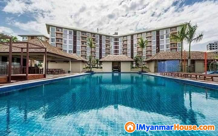 StarCity ( B Zone) အိပ္ခန္း၁ခန္း အျမန္ေရာင္းမည္-09252627576 - ရောင်းရန် - သံလျင် (Thanlyin) - ရန်ကုန်တိုင်းဒေသကြီး (Yangon Region) - 850 သိန်း (ကျပ်) - S-9082832 | iMyanmarHouse.com
