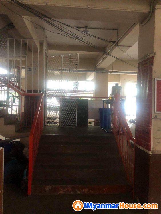 Parami Condo for sale - ရောင်းရန် - လှိုင် (Hlaing) - ရန်ကုန်တိုင်းဒေသကြီး (Yangon Region) - 650 သိန်း (ကျပ်) - S-9083447   iMyanmarHouse.com