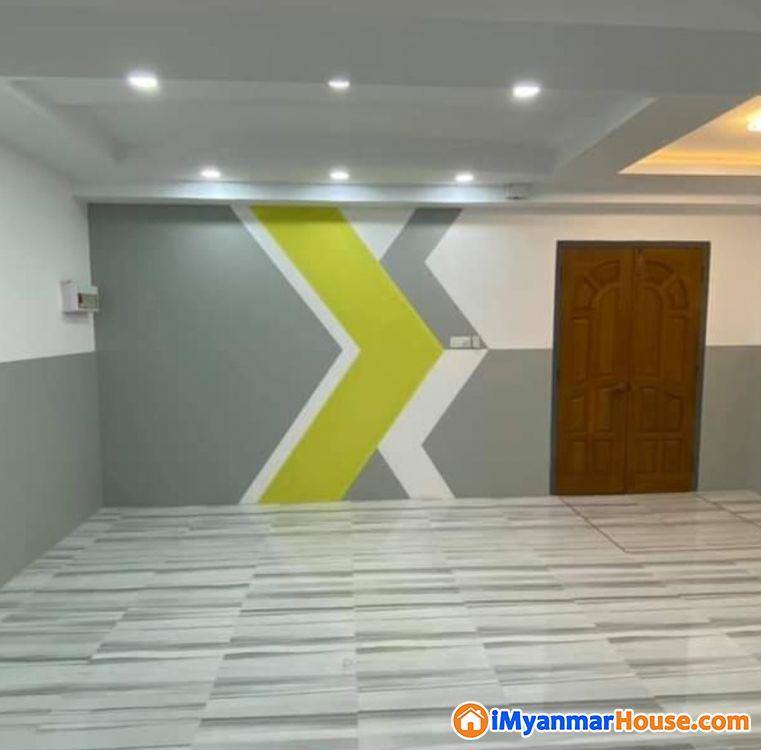 TGK Condo Room For Sale 1370 Ls - ရောင်းရန် - သင်္ဃန်းကျွန်း (Thingangyun) - ရန်ကုန်တိုင်းဒေသကြီး (Yangon Region) - 1,370 သိန်း (ကျပ်) - S-9083797 | iMyanmarHouse.com