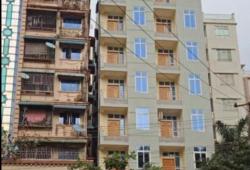 ရန်ကင်း၊ GRC Condominium အခန်းရောင်းရန်ရှိသည်