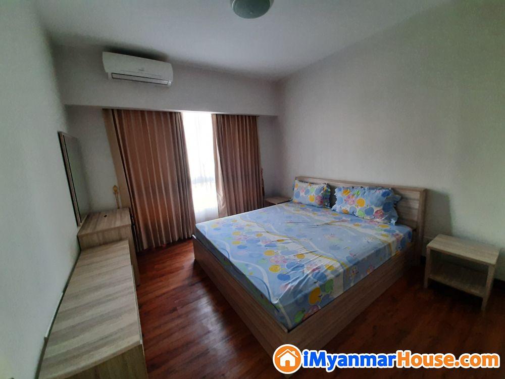 Star City Condo(BuildingB, Open View) - ရောင်းရန် - သံလျင် (Thanlyin) - ရန်ကုန်တိုင်းဒေသကြီး (Yangon Region) - 1,500 သိန်း (ကျပ်) - S-9091219 | iMyanmarHouse.com