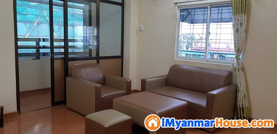 sanchaung mini condo for sale - ရောင်းရန် - စမ်းချောင်း (Sanchaung) - ရန်ကုန်တိုင်းဒေသကြီး (Yangon Region) - 1,200 သိန်း (ကျပ်) - S-9091270 | iMyanmarHouse.com