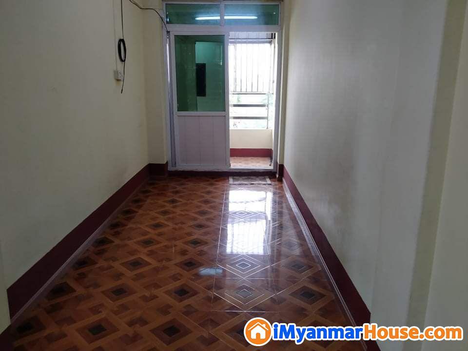 စျေးနှုန်းတန်တိုက်ခန်းအရောင်း - ရောင်းရန် - တောင်ဥက္ကလာပ (South Okkalapa) - ရန်ကုန်တိုင်းဒေသကြီး (Yangon Region) - 300 သိန်း (ကျပ်) - S-9091294 | iMyanmarHouse.com