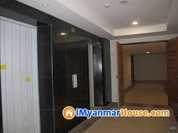 Winsor Tower - ရောင်းရန် - စမ်းချောင်း (Sanchaung) - ရန်ကုန်တိုင်းဒေသကြီး (Yangon Region) - 3,600 သိန်း (ကျပ်) - S-9092180 | iMyanmarHouse.com