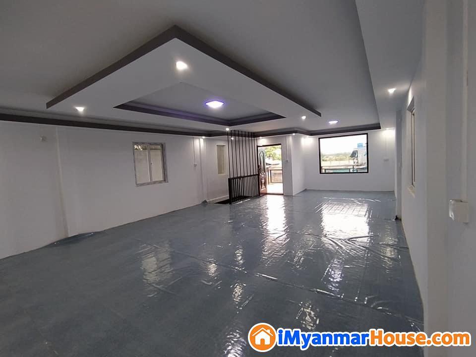 2RC ဈေးတန် လုံးချင်း လေး ရောင်းပါမည် - ရောင်းရန် - ဒဂုံမြို့သစ် အရှေ့ပိုင်း (Dagon Myothit (East)) - ရန်ကုန်တိုင်းဒေသကြီး (Yangon Region) - 650 သိန်း (ကျပ်) - S-9092479 | iMyanmarHouse.com