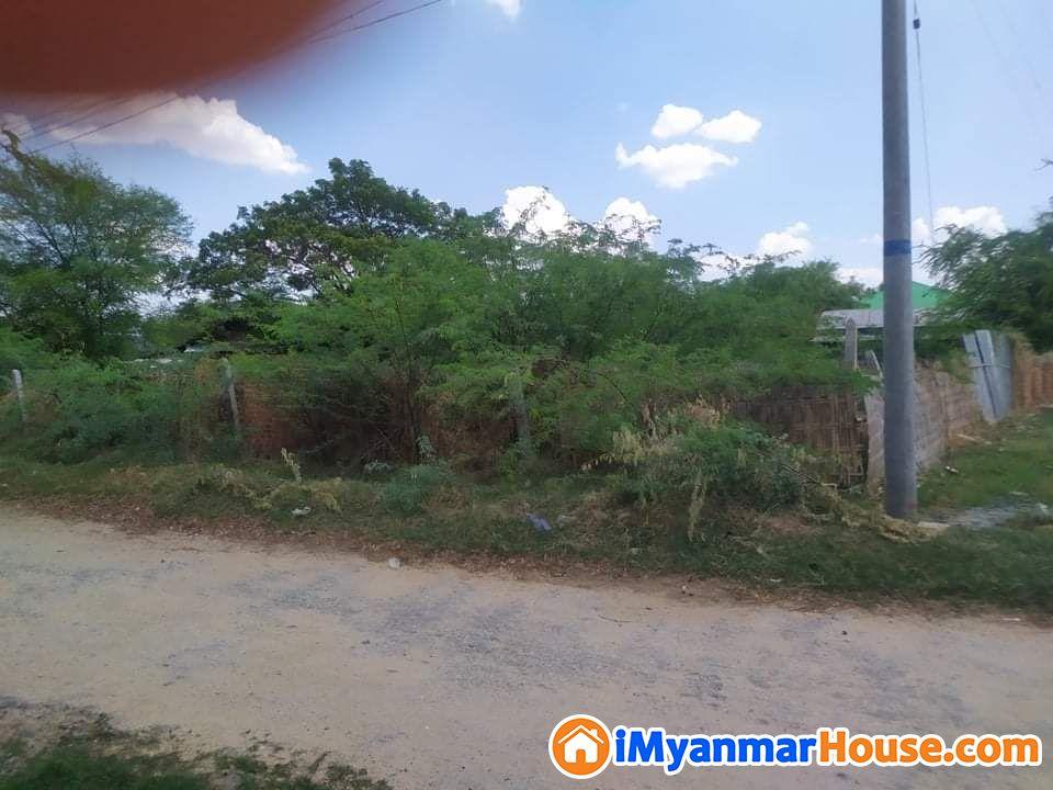 For Sale - ရောင်းရန် - ဝမ်းတွင်း (Wundwin) - မန္တလေးတိုင်းဒေသကြီး (Mandalay Region) - 300 သိန်း (ကျပ်) - S-9098810 | iMyanmarHouse.com