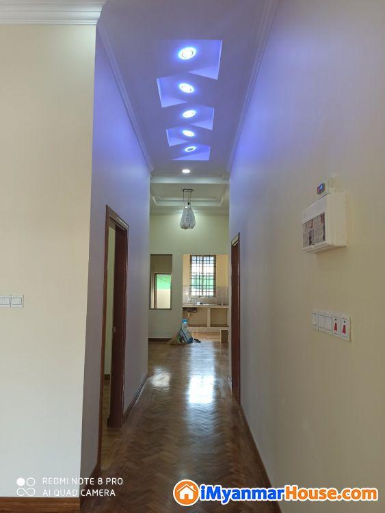 ပင်လုံလမ်းမနီးCitmarkနီး 44×70 1RC 3M1BR - ရောင်းရန် - ဒဂုံမြို့သစ် မြောက်ပိုင်း (Dagon Myothit (North)) - ရန်ကုန်တိုင်းဒေသကြီး (Yangon Region) - 2,550 သိန်း (ကျပ်) - S-9147913 | iMyanmarHouse.com