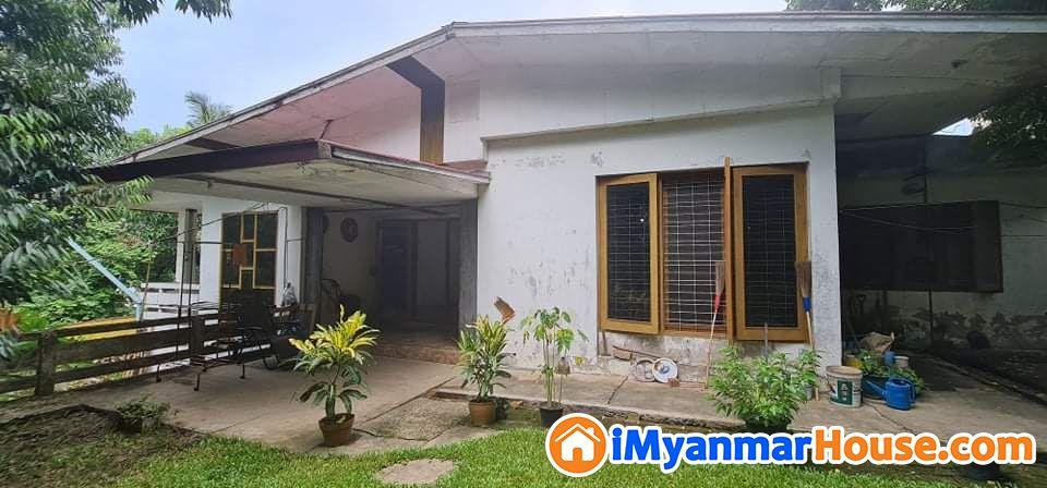 မစိုးရိမ်လမ်းသွယ်(၁)၊ ၉မိုင်၊ မရမ်းကုန်း လုံးခြင်းအိမ်နှင့်ခြံအရောင်း - ရောင်းရန် - မရမ်းကုန်း (Mayangone) - ရန်ကုန်တိုင်းဒေသကြီး (Yangon Region) - 12,000 သိန်း (ကျပ်) - S-9153112 | iMyanmarHouse.com