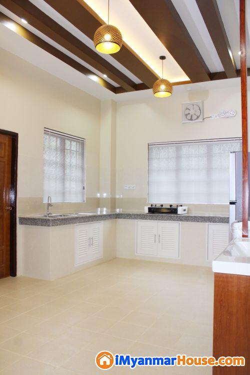 Home Sweet Home လေးရောင်းပါမည်။ - ရောင်းရန် - ဒဂုံမြို့သစ် မြောက်ပိုင်း (Dagon Myothit (North)) - ရန်ကုန်တိုင်းဒေသကြီး (Yangon Region) - 4,300 သိန်း (ကျပ်) - S-9154086 | iMyanmarHouse.com