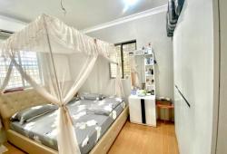 Bank Transfer ဖြင့်ဝယ်ယူနိုင်သော အိပ်ခန်း [၃] ခန်းပါ အသင့်နေလို့ရသော တိုက်ခန်း ကျယ်