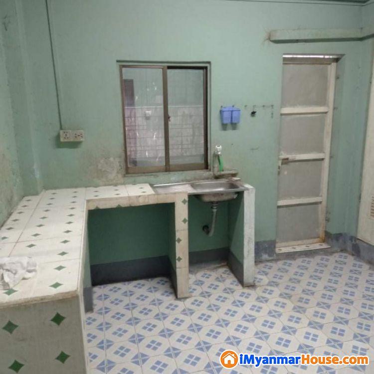 P/S/149 မရမ်းကုန်းမြို့နယ်တွင်တိုက်ခန်းရောင်းရန်ရှိသည်။ - ရောင်းရန် - မရမ်းကုန်း (Mayangone) - ရန်ကုန်တိုင်းဒေသကြီး (Yangon Region) - 300 သိန်း (ကျပ်) - S-9247883   iMyanmarHouse.com