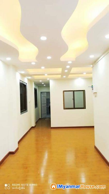 စမ်းချောင်းမြို့နယ် ၅လွာအရောင်းခန်းပါ - ရောင်းရန် - စမ်းချောင်း (Sanchaung) - ရန်ကုန်တိုင်းဒေသကြီး (Yangon Region) - 400 သိန်း (ကျပ်) - S-9249972 | iMyanmarHouse.com