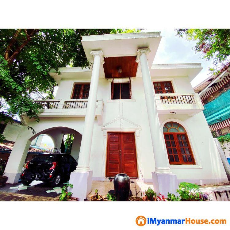 VIP ရွှေနှင်းဆီလမ်း လုံးချင်းအိမ် အမြန်ရောင်းမည် - ရောင်းရန် - မရမ်းကုန်း (Mayangone) - ရန်ကုန်တိုင်းဒေသကြီး (Yangon Region) - 12,000 သိန်း (ကျပ်) - S-9294416   iMyanmarHouse.com