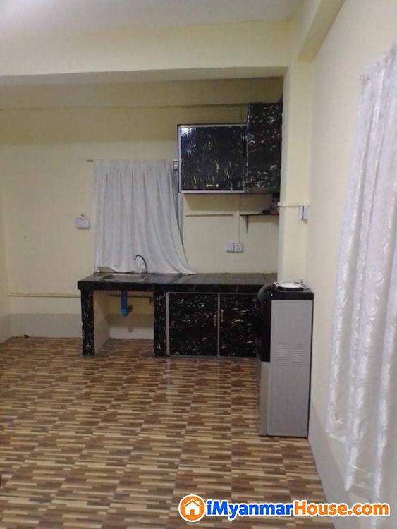 ရန်ကင်းမြို့နယ် ပထမထပ် အမြန်ရောင်းမည် - ရောင်းရန် - ရန်ကင်း (Yankin) - ရန်ကုန်တိုင်းဒေသကြီး (Yangon Region) - 480 သိန်း (ကျပ်) - S-9311278 | iMyanmarHouse.com