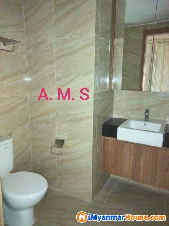 မရမ်းကုန်း၊Diamond Inya Palace Luxury Condominium - ရောင်းရန် - မရမ်းကုန်း (Mayangone) - ရန်ကုန်တိုင်းဒေသကြီး (Yangon Region) - 3,600 သိန်း (ကျပ်) - S-9321478 | iMyanmarHouse.com