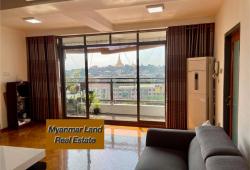 Bahan Shwedagon View Condo