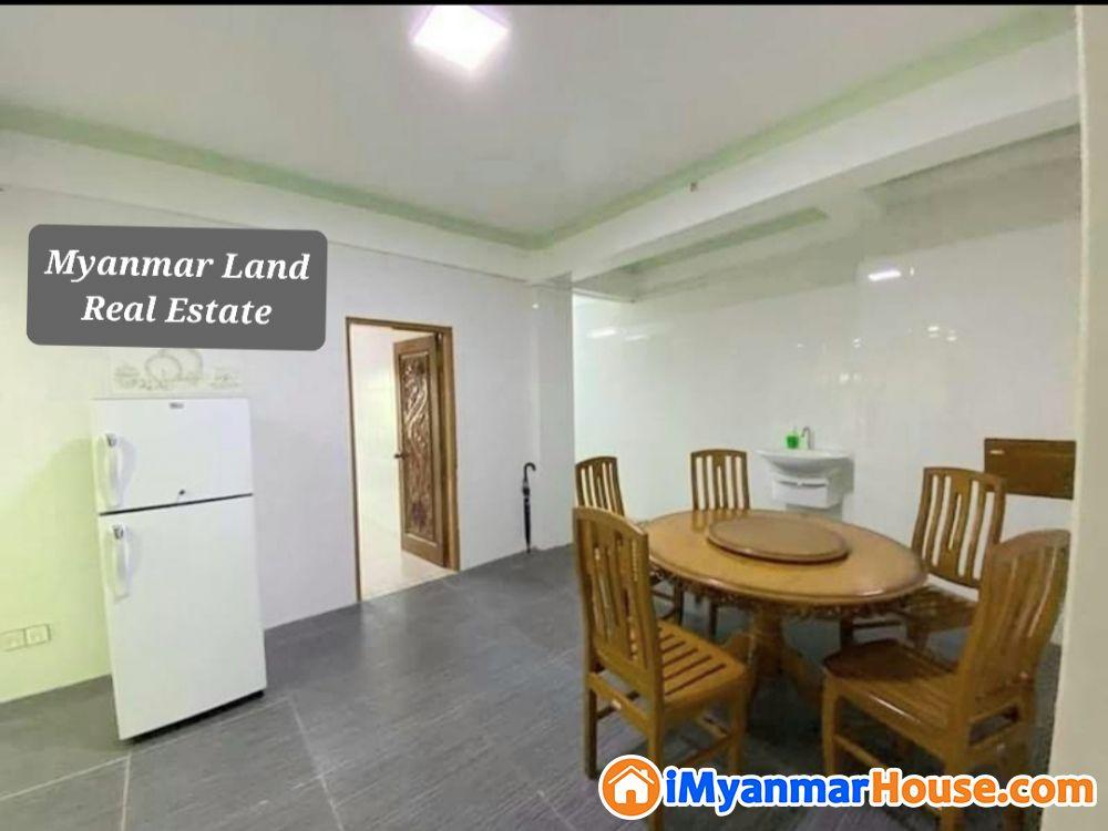 Inya View Condo Room For Sale - ရောင်းရန် - လမ်းမတော် (Lanmadaw) - ရန်ကုန်တိုင်းဒေသကြီး (Yangon Region) - 2,500 သိန်း (ကျပ်) - S-9330555 | iMyanmarHouse.com