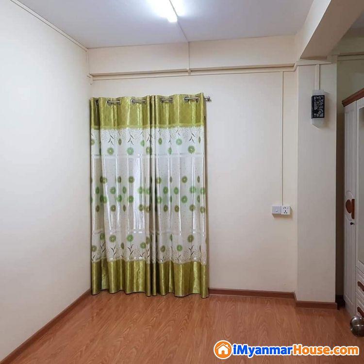 စမ်းချောင်းမြို့နယ် မီနီကွန်ဒို အရောင်း - ရောင်းရန် - စမ်းချောင်း (Sanchaung) - ရန်ကုန်တိုင်းဒေသကြီး (Yangon Region) - 1,100 သိန်း (ကျပ်) - S-9330666   iMyanmarHouse.com