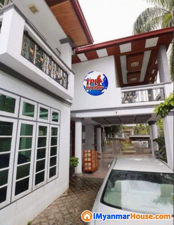 သင်္ဃန်းကျွန်းမြို့နယ်၊ Junctionဇဝနအနီး - Tosta Garden Housingတွင် ရောင်းရန်ရှိသည်။ - ရောင်းရန် - သင်္ဃန်းကျွန်း (Thingangyun) - ရန်ကုန်တိုင်းဒေသကြီး (Yangon Region) - 10,500 သိန်း (ကျပ်) - S-9330695 | iMyanmarHouse.com